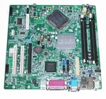 Dell H634K Motherboard System Board For Optiplex GX960 Smt - Mini T
