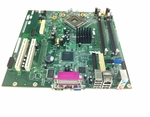 Dell H8052 Motherboard For Optiplex GX520 Mini-Tower Smt