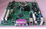 Hc918 Dell Motherboard System Board For Optiplex 210L - New