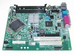 Dell J468K Motherboard System Board For Optiplex GX960 Dt - Desk To