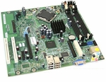 J8885 Dell Motherboard System Board For Dimension 5100 - New