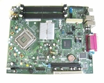 Dell Jr269 Motherboard System Board For Optiplex GX755 Sff - Small