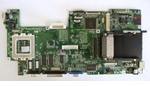 K000850050 Toshiba System Board No Cpu, 64 Ram Sat 1675Cds - New