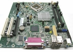 Dell KP561 motherboard for Optiplex GX330 DT - Desk Top & SMT - Mini Tower PC's