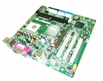 HP Ms-6541 Motherboard For Evo Pc - New