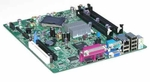 N449H Dell Motherboard System Board For Optiplex 760 Sff