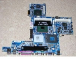 Nf554 Dell System Board - Latitude D610
