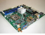 Nj627 Dell Motherboard System Board For Studio 540 Mini Tower - New