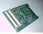 P000270360 Toshiba Cpu Module P2-366Mhz For Tecra 8000 Notebooks