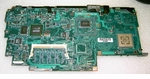 Toshiba P000284760 Motherboard System Board With Cpu For Satellite