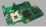 P000332270 Toshiba System Board - Satellite 9000 Series A5A000002010