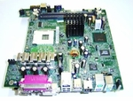 Dell P1833 Motherboard System Board Pentium 4/Socket 478 For Optipl
