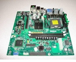 R7935 Dell Motherboard System Board For Dimension 4700C