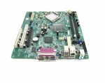 Dell T656F Motherboard System Board For Optiplex GX360 Dt - Desk To