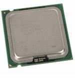 Dell T7280 Cpu Prescott 520 P4-2.8Ghz Cpu 800Fsb Socket 775
