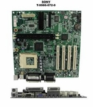 T-9986-072-0 Sony System Board For Vaio Vgn-Tz240N