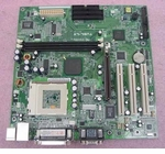 T-9986-082-4 Sony Motherboard Pcv-Rx640