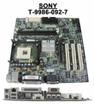 T-9986-092-7 Sony Motherboard Rx670, Rx671, Rx672, Rx673