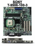 T-9986-100-3 Sony Vaio Pcv-Rx Series System Board