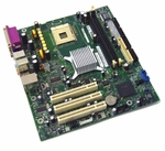 Dell Tc667 Motherboard System Board For Dimension 3000 PC's 0Tc667