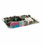 W7563 Dell System Board - Precision Ws 370 0W7563