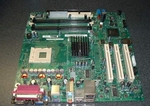 Wc297 Dell Motherboard System Board For Optiplex 170L - New