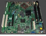 Wg261 Dell System Board - Dimension 5100 5150 E510 0Wg261