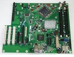 Wg855 Dell Motherboard System Board For XPS 410/Dimension 9200 - Ne