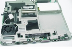 X2033 Dell Latitude D600/Inspiron 600M Motherboard With 32Mb Vram - N