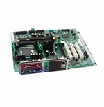 X3468 Dell Motherboard System Board For Poweredge Sc420 Server