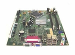 Dell Xg309 Motherboard System Board For Optiplex GX520 Sff - New