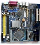 29R8260 IBM Motherboard System Board For Intellistation M Pro