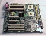350446-001 HP Motherboard Dual Xeon 800Mhz XW8200 Workstation - New