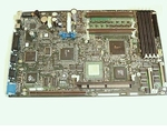 35Yxt Dell Motherboard System Board For Poweredge PE2450 Server - N
