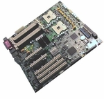 409647-001 HP Motherboard System Board Dual Xeon 800Mhz Fsb For Xw8