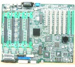 Dell 53Xwt Motherboard System Board For Poweredge 6400, 6450 Server