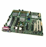 Dell Hd812 Motherboard System Board For Poweredge Pe1430Sc - New