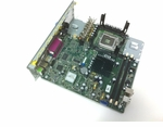 Hm781 Dell System Board -Optiplex Sx280 0Hm781