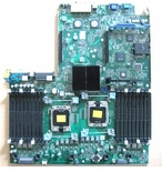 Dell 0N047H Motherboard System Board For Poweredge R710