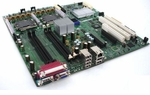 Dell Tw856 Motherboard System Board For Poweredge Pe1430Sc Servers