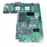 X7322 X7322 Motherboard System Board For Poweredge PE2800 2850