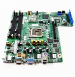 Dell Xm089 Motherboard System Board For Poweredge Pe860 Servers - N
