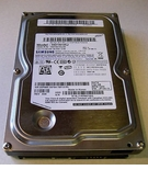 Dell Xp895 Hard Drive - 160Gb Sata 7200Rpm 8Mb Cache 3.5 Inch