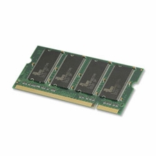 Infineon Pc2100S-2033-0-Z Notebook Memory 512Mb Pc2100 Ddr266 Cl2 Sod