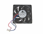 372653-001 HP Compaq Fan Assembly 70X70X15Mm 12Vdc .45A 3 Wire For Ev