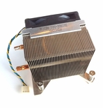 HP 381866-001 Heatsink And Fan For Use With Dc5100Sff, Dc7100Sff & Dc