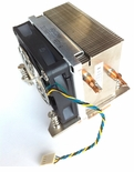 HP 382024-001 Heatsink And Fan For Use With Dc5100Sff, Dc7100Sff & Dc