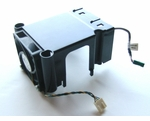 377781-001 HP Compaq Heatsink Fan And Airflow Guide Assembly - Includ