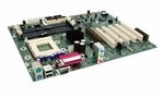 Intel A55888-907 P4 Socket 423 Motherboard System Board