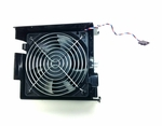 Dell P8192 fan and shroud 120x38mm, 5 pin power cable